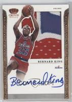 Bernard King /10