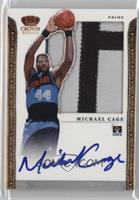 Michael Cage /25