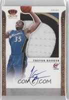Trevor Booker /25