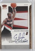 Elliot Williams /25