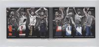 Carmelo Anthony, Chris Andersen, Nate Robinson, Rudy Gay, Russell Westbrook, Ty…
