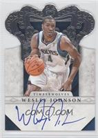 Wesley Johnson /49