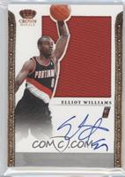 Elliot Williams /99