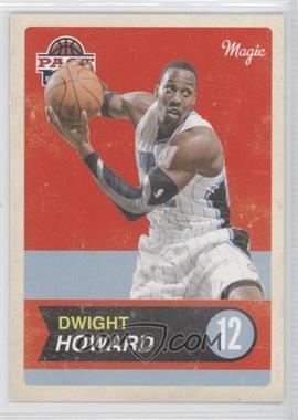 2011-12 Past & Present - [Base] #37 - Dwight Howard