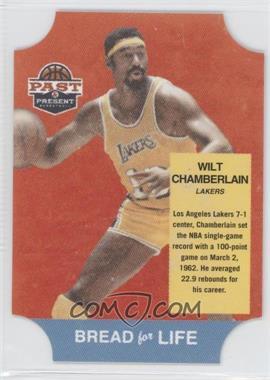 2011-12 Past & Present - Bread for Life #3 - Wilt Chamberlain