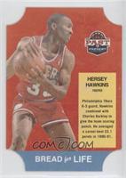 Hersey Hawkins