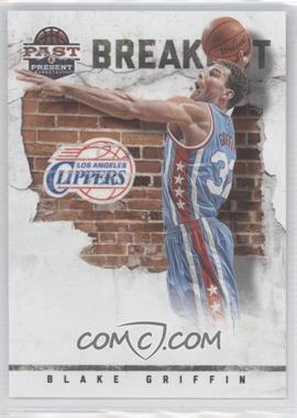 2011-12 Past & Present Breakout #1 - Blake Griffin