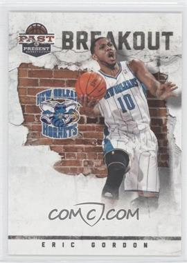 2011-12 Past & Present Breakout #10 - Eric Gordon
