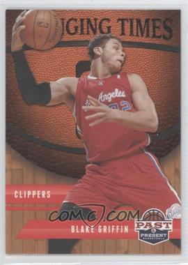 2011-12 Past & Present Changing Times #22 - Blake Griffin