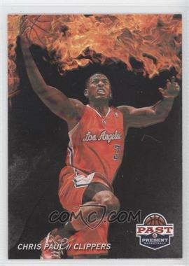 2011-12 Past & Present Fireworks #19 - Chris Paul