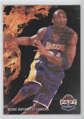 2011-12 Past & Present Fireworks #3 - Kobe Bryant