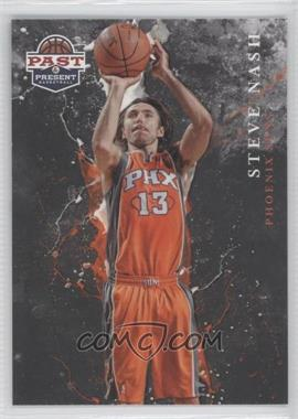 2011-12 Past & Present Raining 3's #14 - Steve Nash