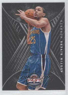 2011-12 Past & Present Redemption Draft Picks #10 - Austin Rivers