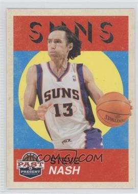 2011-12 Past & Present Variations #17 - Steve Nash