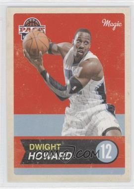 2011-12 Past & Present #37 - Dwight Howard