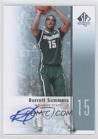 Durrell Summers