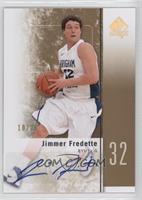 Jimmer Fredette /25