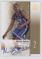 Nolan Smith /25