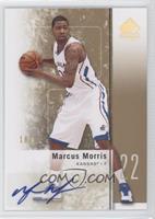 Marcus Morris /25