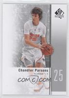 Chandler Parsons