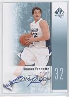 Jimmer Fredette