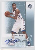 Marcus Morris