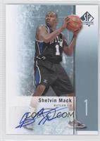 Shelvin Mack