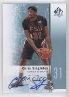 Chris Singleton