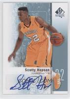 Scotty Hopson