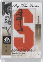 Lonnie Shelton /50