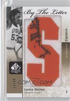 Lonnie Shelton /50