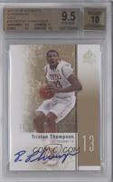 Tristan Thompson /25 [BGS9.5]