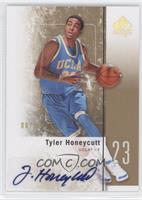 Tyler Honeycutt /25