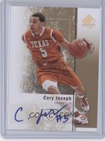 Cory Joseph /25