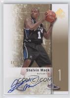 Shelvin Mack /25
