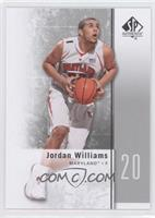 Jordan Williams