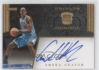 Emeka Okafor