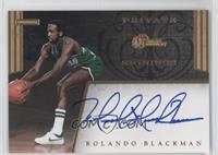 Rolando Blackman /149