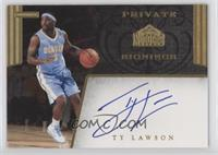Ty Lawson