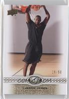 Lebron James /50