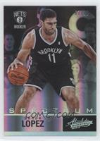 Brook Lopez /10