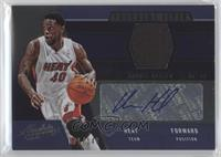 Udonis Haslem /149