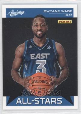 2012-13 Absolute All-Stars #4 - Dwyane Wade