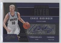 Chase Budinger /149