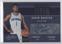 Hakim Warrick /149