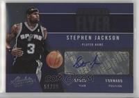 Stephen Jackson /99