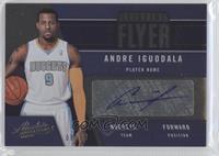 Andre Iguodala /99