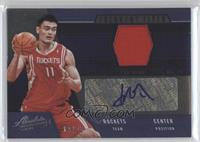 Yao Ming /25