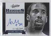 Andre Miller /49