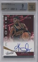Kyrie Irving /199 [BGS 9]